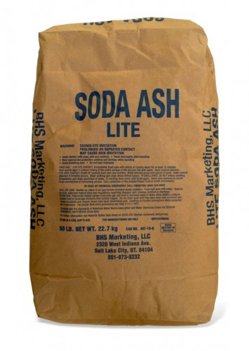 Soda ash for How to add soda ash to swimming pool